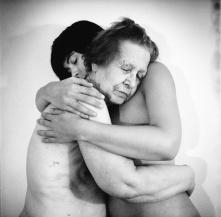El-abrazo