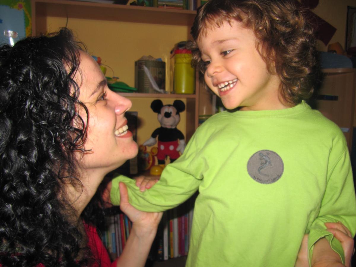 Poema a un hijo con Autismo