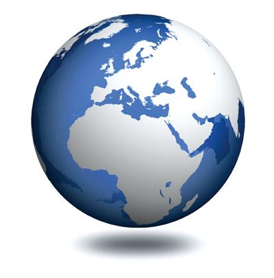 Resultado de imagen de bola del mundo