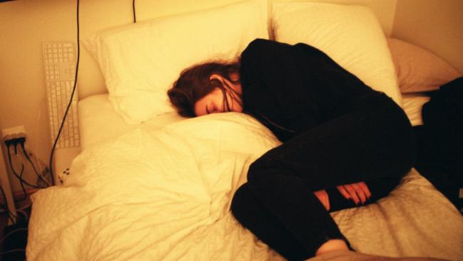dormir-enfadado